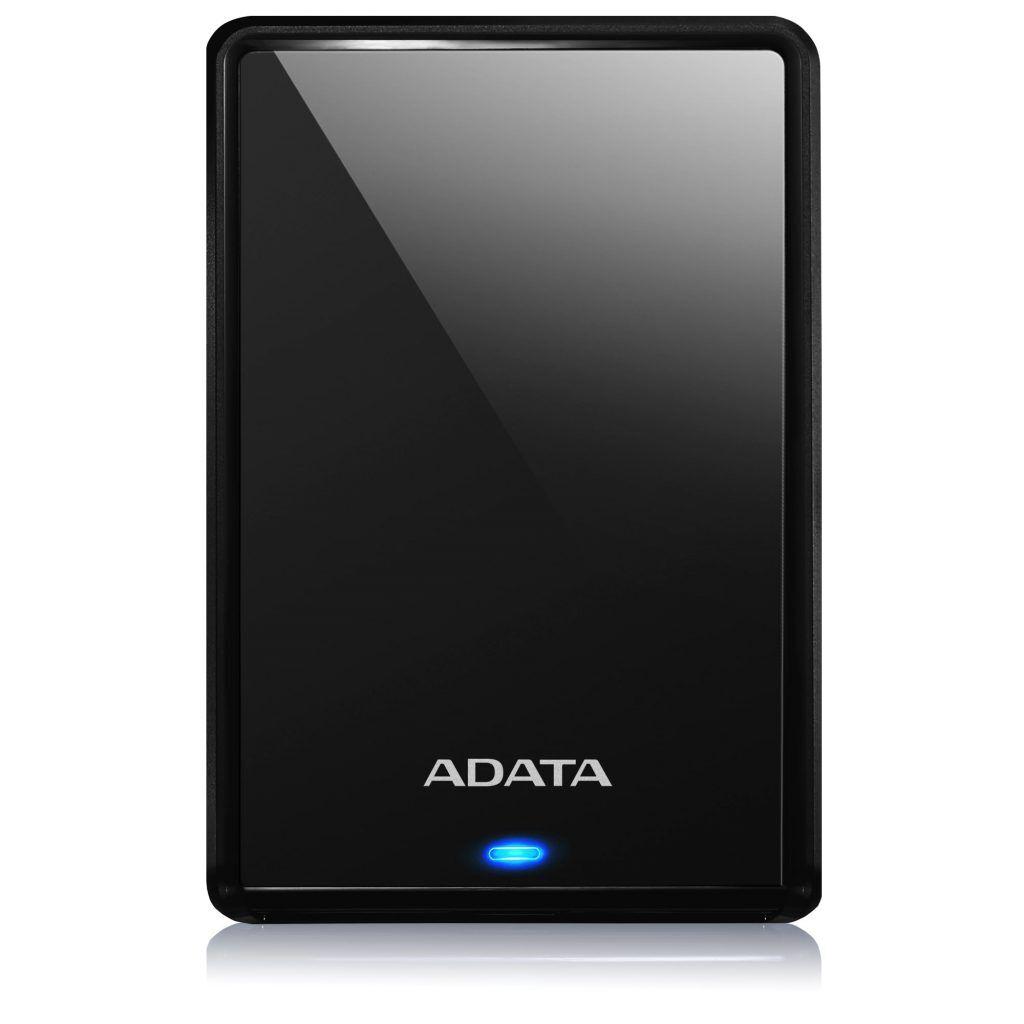 A-Data ADATA HV620S 2TB USB3.1 HDD 2.5i Black