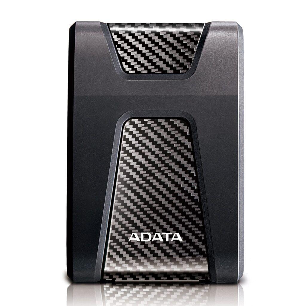 A-Data ADATA HD650 1TB USB3.1 BLACK Ext. 2.5in