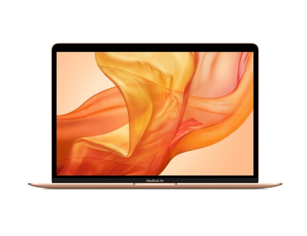 Apple 13inch MacBook Air I5 128GB Gold