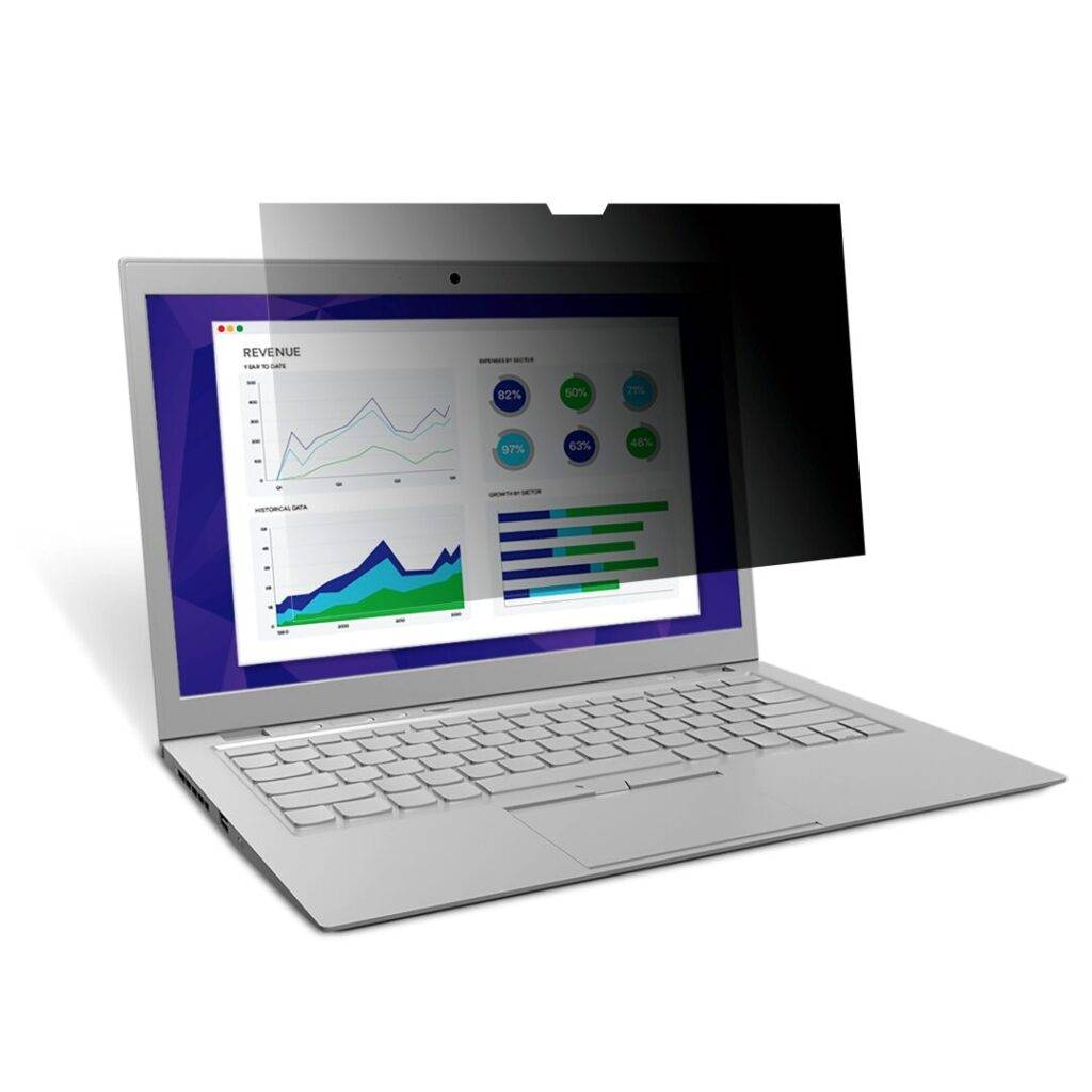 3M Privacy Filter For Dell 12.5inch