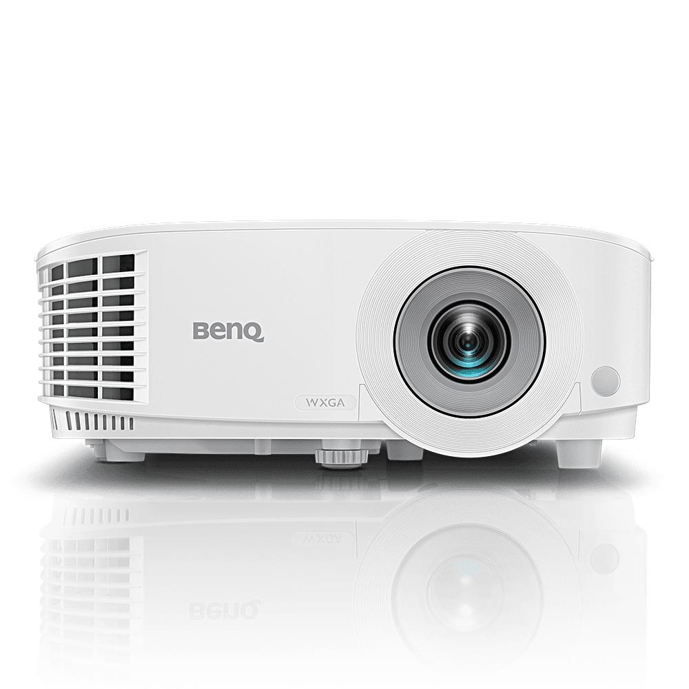 BenQ MW550 3600ANSI WXGA 1.55-1.7 DLP