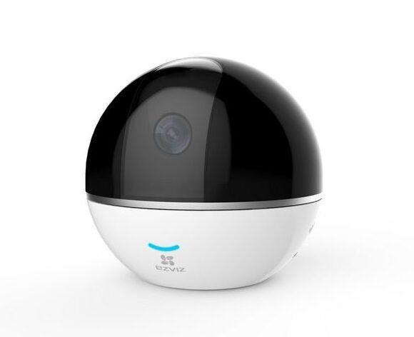EZVIZ C6T Mini 360 Plus Security Camera