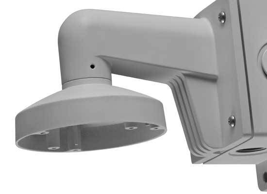 HIKVISION WALL MOUNT WITH JUNCTION BOX