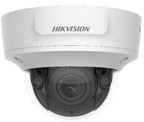 HIKVISION 4MP IR VARIFOCAL DOME NETWORK CAMERA