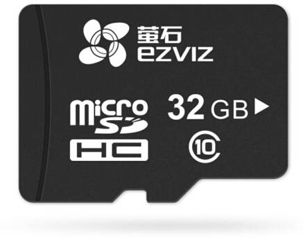 EZVIZ Micro SD HC Card 32GB