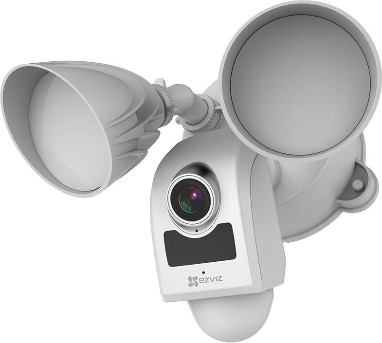 EZVIZ LC1 Outdoor Floodlight Camera