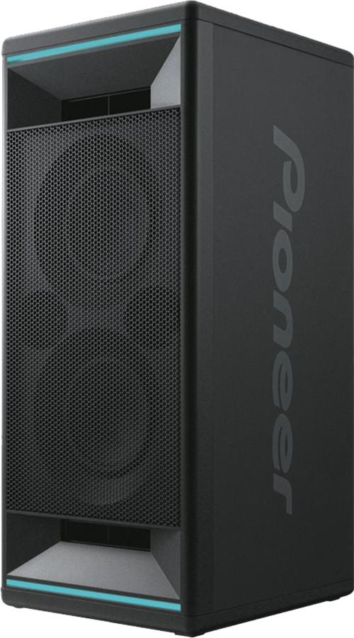 Pioneer Club5 Sound One-box Black