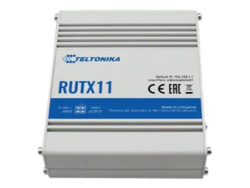 Teltonika LTE 4xGE Bluetooth  Wifi Quad-core CPU 256MB RAM