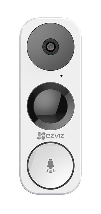UNNAMED EZVIZ DB1 WI-FI VIDEO DOORBELL