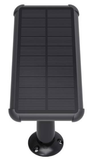 UNNAMED EZVIZ 5V/2W SOLAR CHARGING PANEL