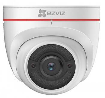 UNNAMED EZVIZ C4W OUTDOOR SMART WI-FI CAMERA