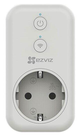 EZVIZ T31 WIRELESS SMART PLUG WHITE