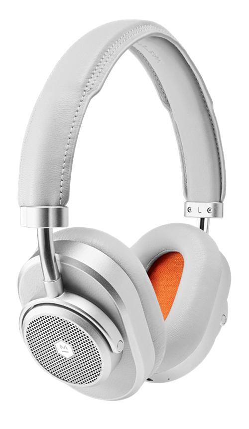 Master & Dynamic MW65 ANC Wireless OverEar Silver Grey