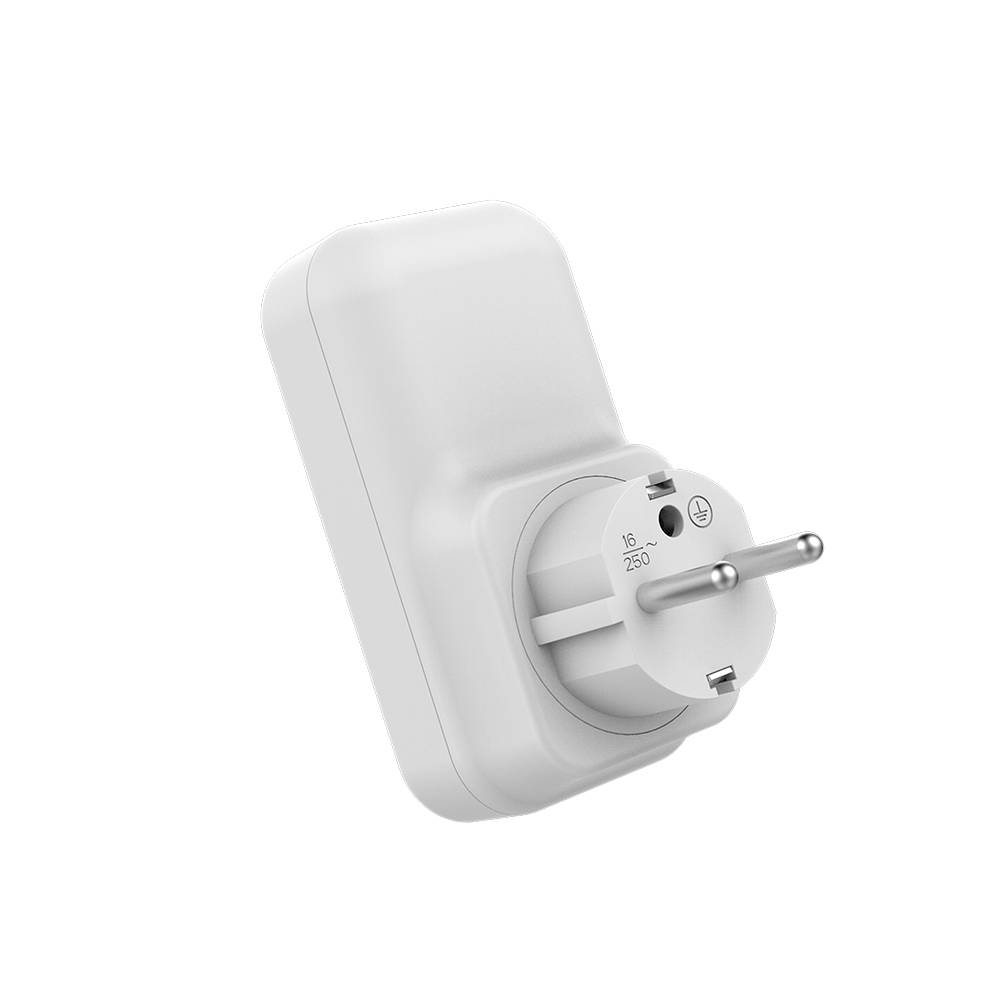 EZVIZ T31 PLUS WIRELESS SMART PLUG WHITE
