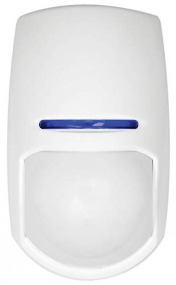 HIKVISION DS-PD2-P10P 868MHZ WIRELESS PIR DETECTOR