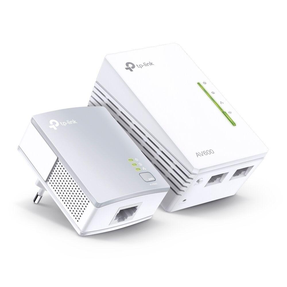 TP-Link AV600 Powerline Wi-Fi KIT
