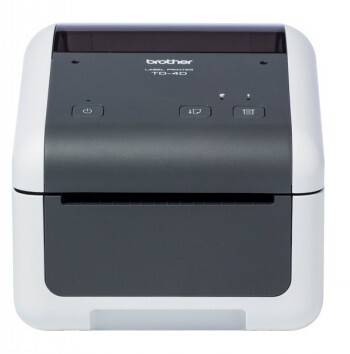 Brother TD-4520DN LABEL PRINTER