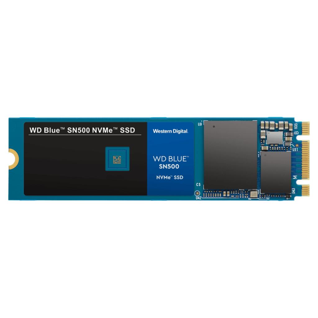 Western Digital WD Blue SSD SN550 NVMe 250GB M.2 2280