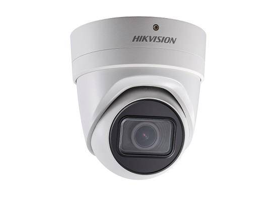 Hikvision 4MP EXIR Turret Dome, Easy IP
