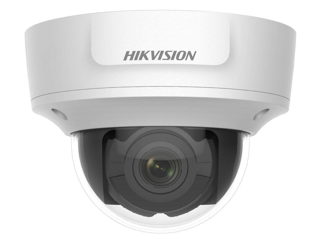 Hikvision Network Dome Camera
