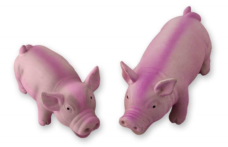 Best Friend BF Pig lateksilelu 23 cm