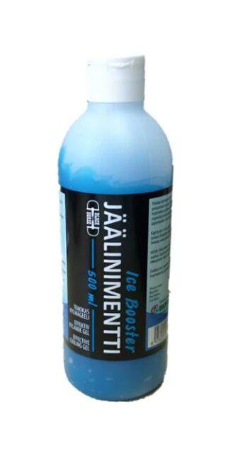 Black Horse Jäälinimentti Ice Booster 500 ml