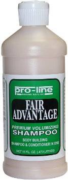 Chris Christense Proline Fair Advantage 2 in 1 473 ml