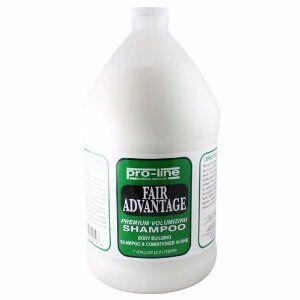 Chris Christense Proline Fair Advantage 2 in 1 3780 ml
