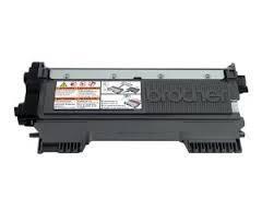 Brother TN 2.220 musta, laadukas tarvikekasetti / BK , 2600 sivua / Takuu 2v.