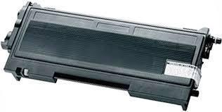 Brother TN2005 - Black laser toner - Laser värikasetti, Tarvikekasetti, Korvaava