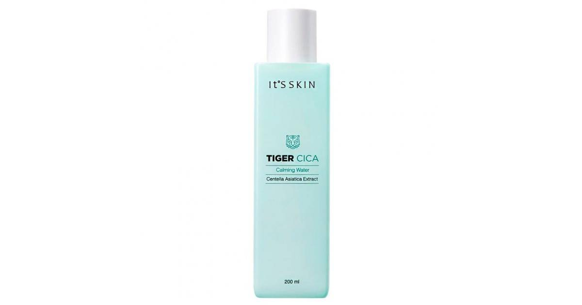 ITS SKIN Tiger Cica Calming Water 200ml