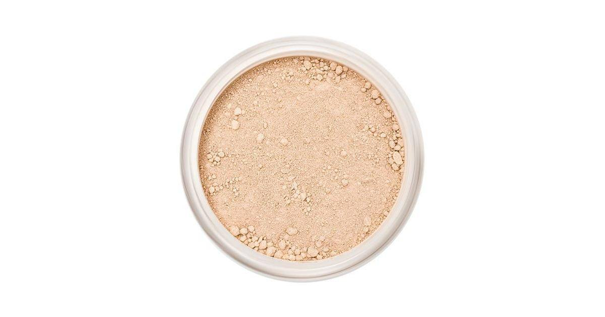 Lily Lolo Mineral Cover Up Concealer Caramel 4g