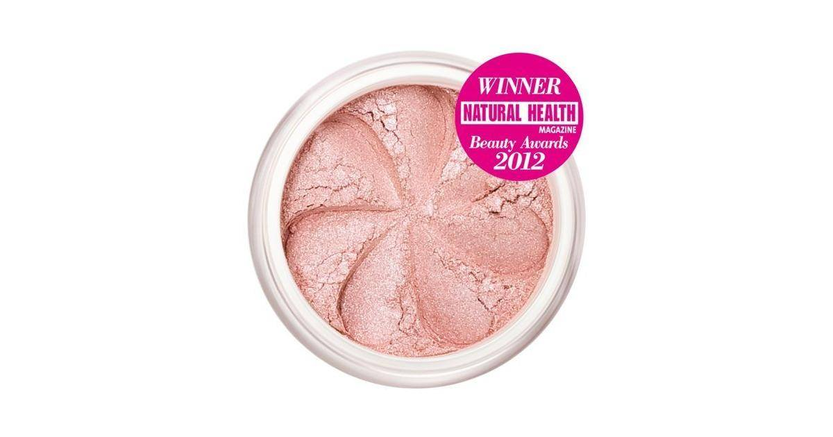 Lily Lolo Mineral Eye Colour Pink Fizz 2g