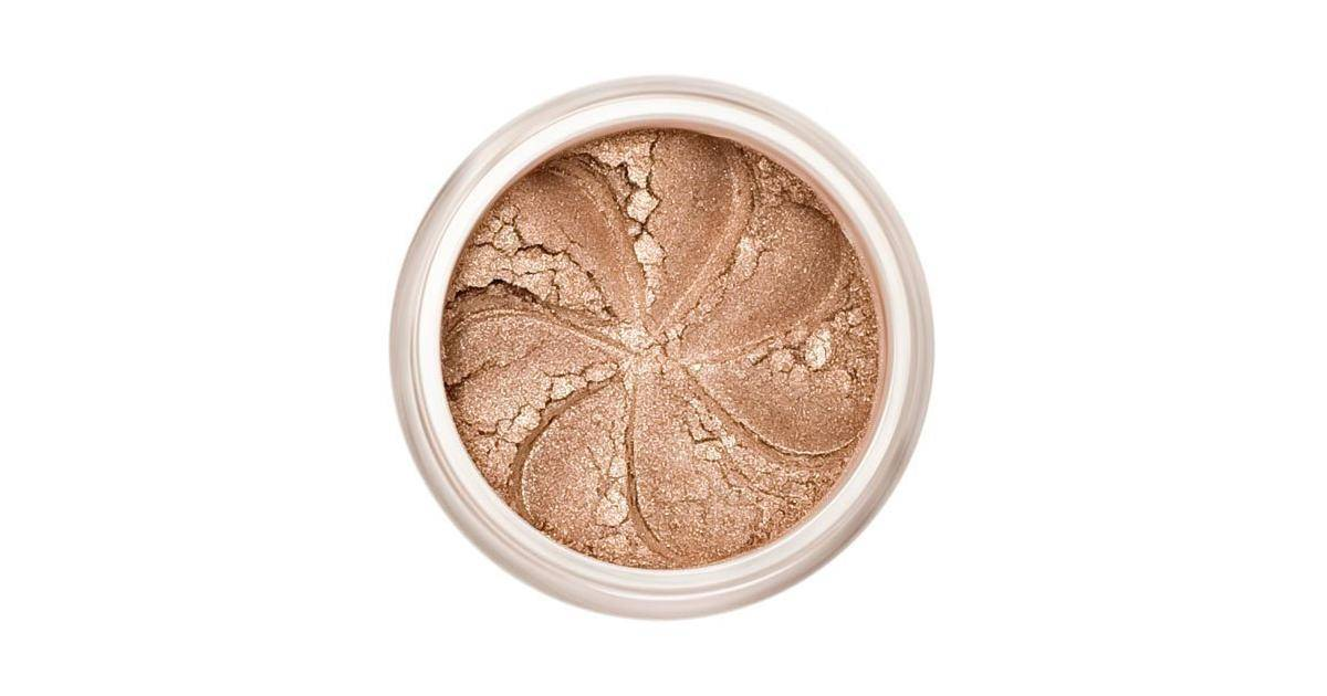 Lily Lolo Mineral Eye Colour Sticky Toffee 2g