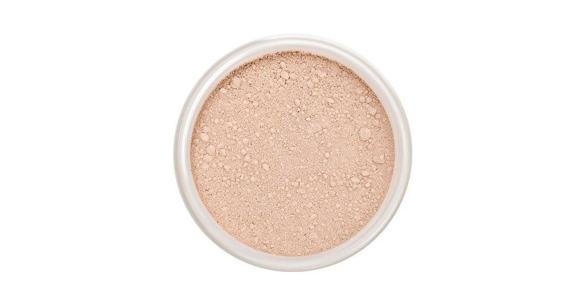 Lily Lolo Mineral Foundation SPF15 Candy Cane 10g