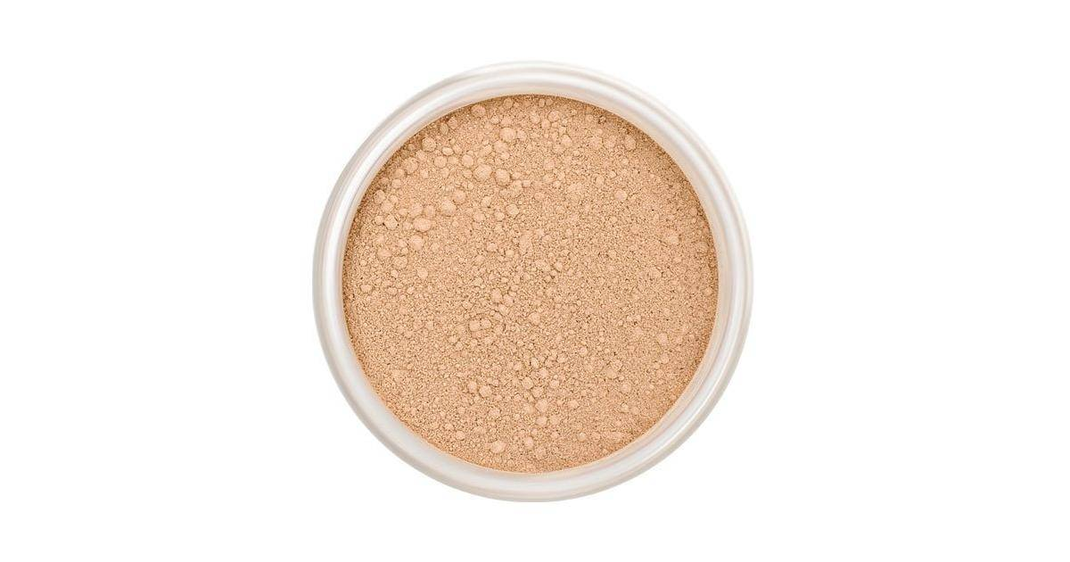 Lily Lolo Mineral Foundation SPF15 Cookie 10g