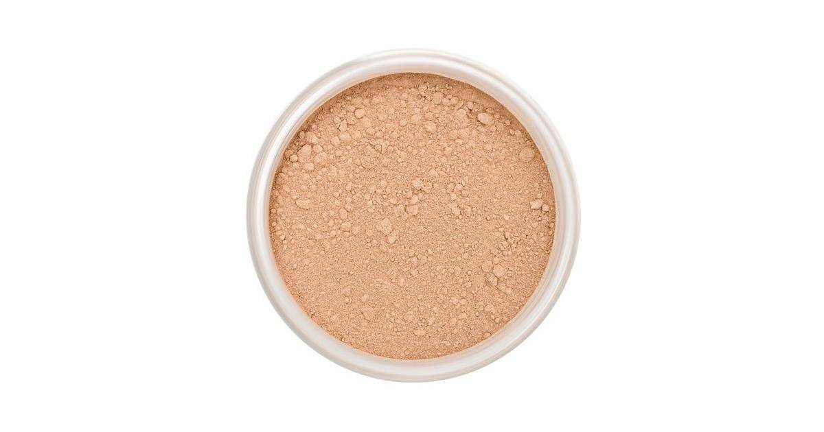 Lily Lolo Mineral Foundation SPF15 Cool Caramel 10g