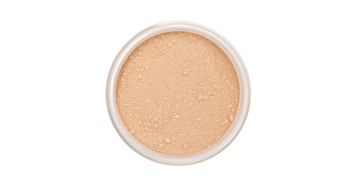 Lily Lolo Mineral Foundation SPF15 In The Buff 10g