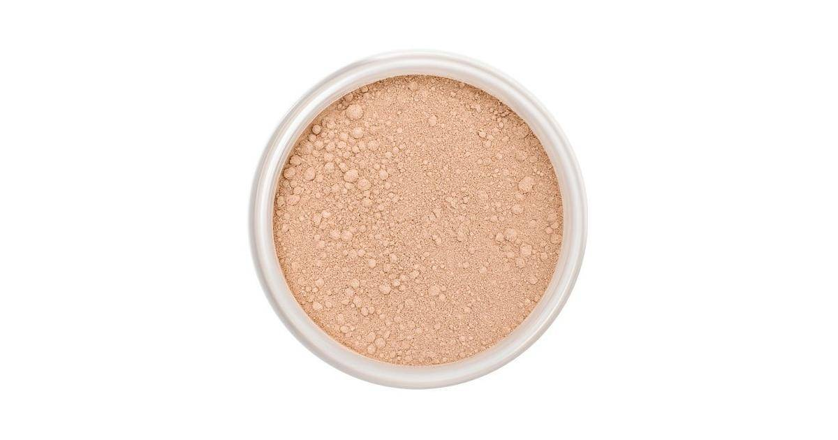 Lily Lolo Mineral Foundation SPF15 Popsicle 10g