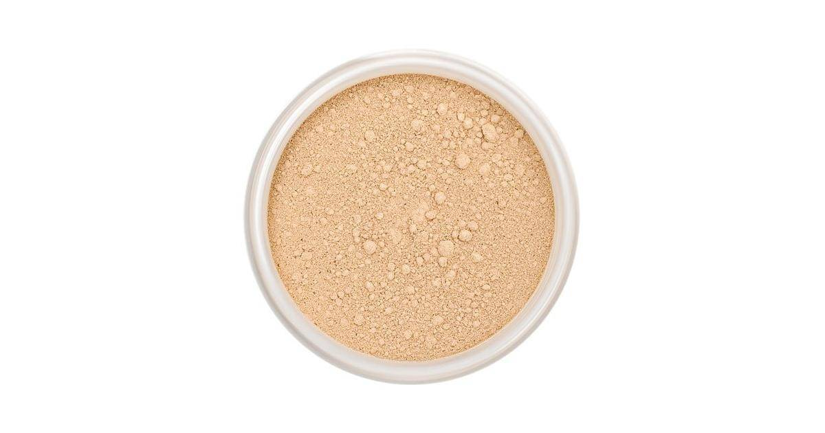 Lily Lolo Mineral Foundation SPF15 Warm Honey 10g