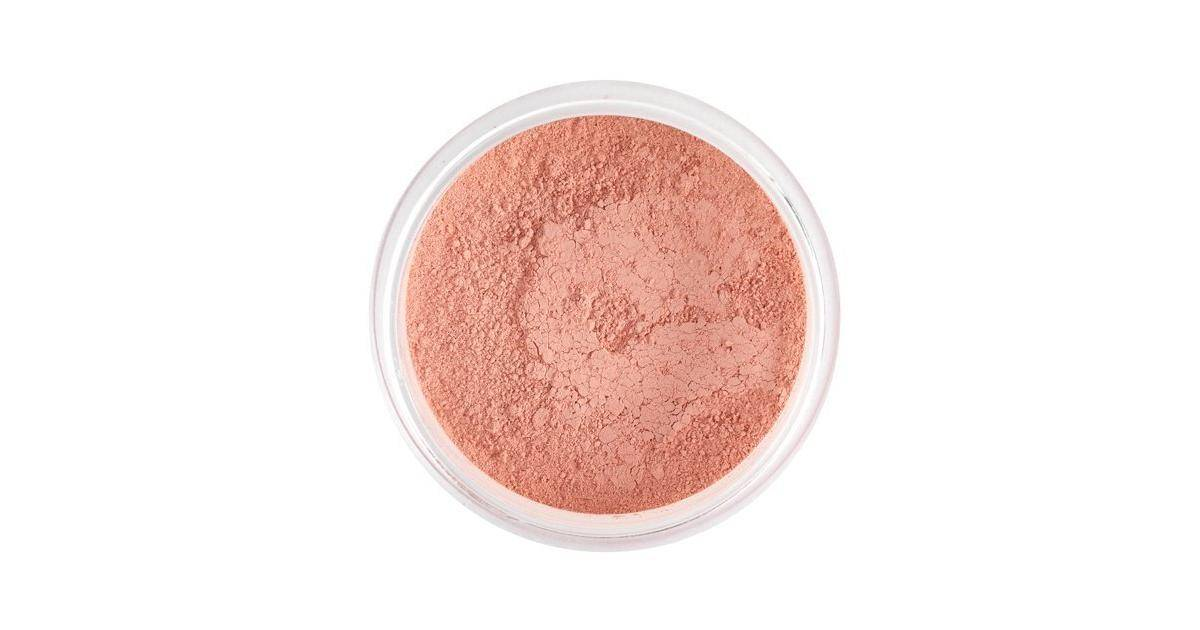Lily Lolo Mineral Blusher Beach Babe 3.5g