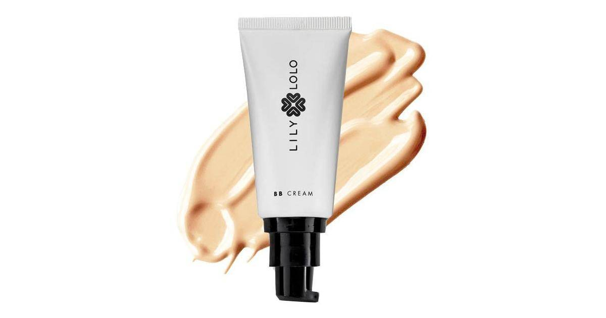 Lily Lolo BB Cream Light 40ml