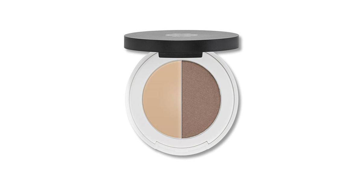 Lily Lolo Eyebrow Duo Light 2g