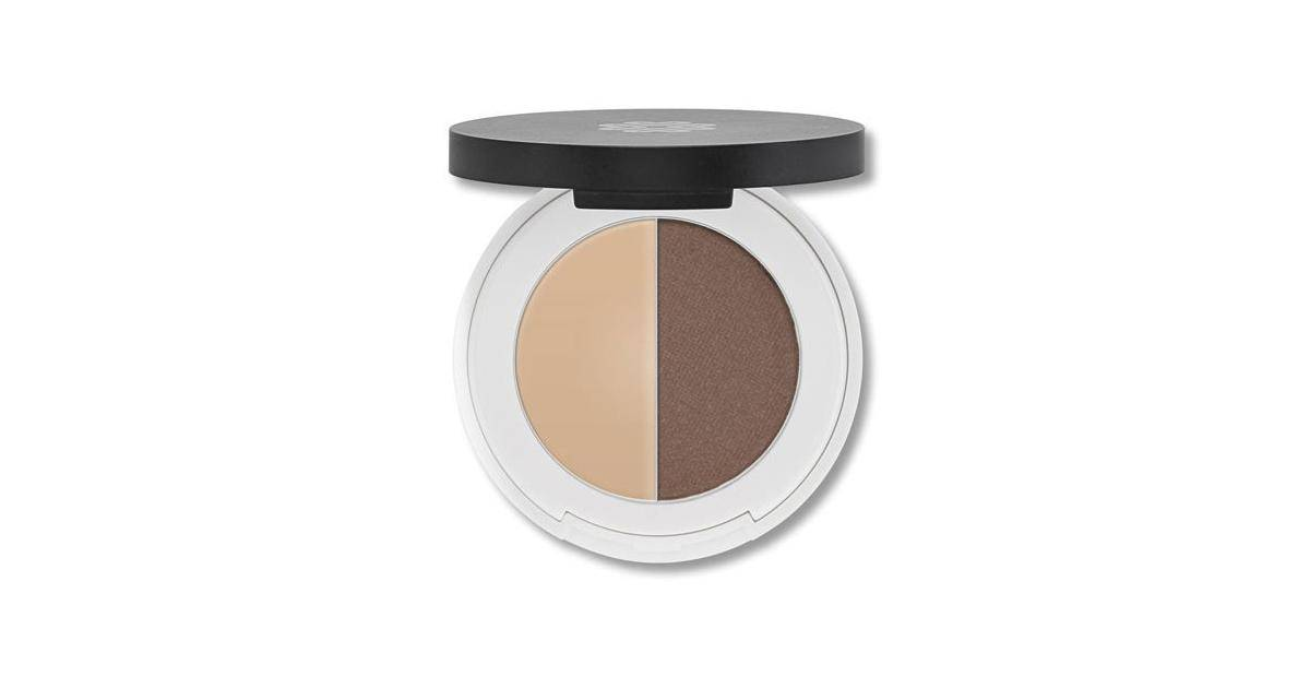 Lily Lolo Eyebrow Duo 2g