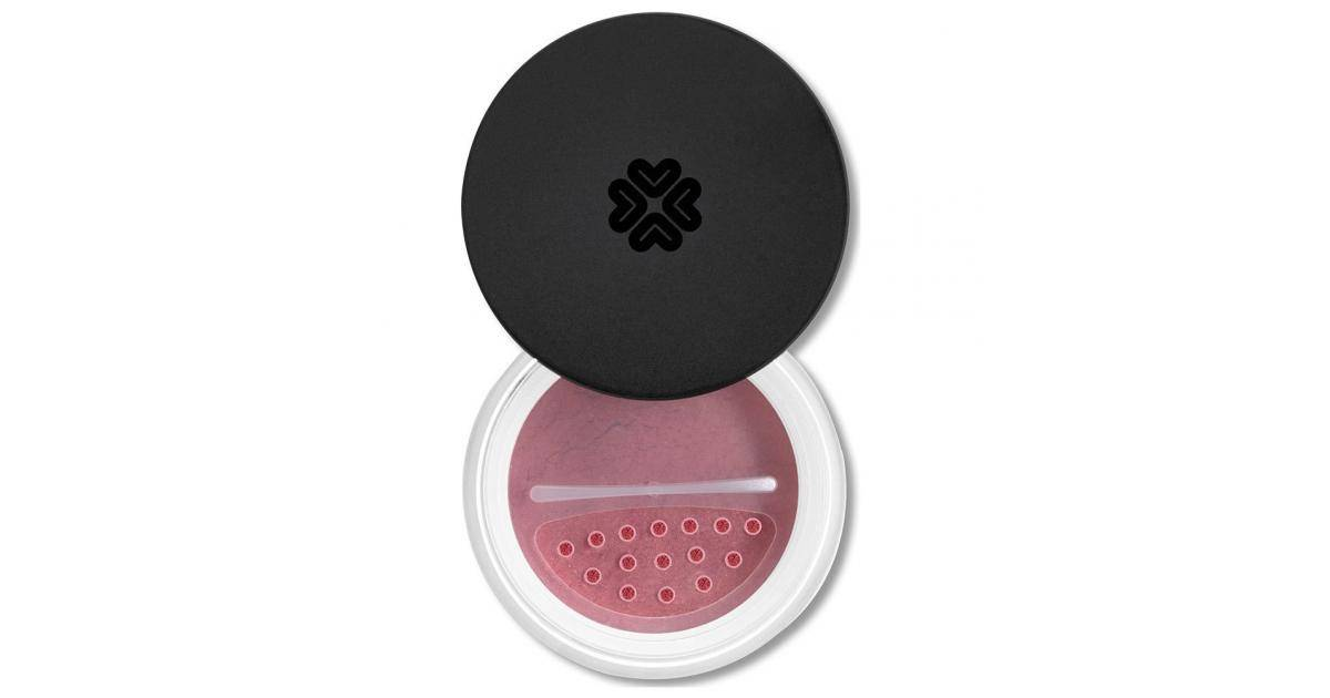 Lily Lolo Mineral Blusher