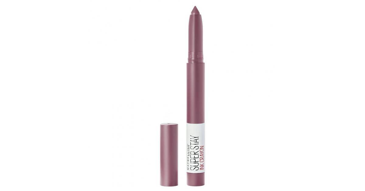 MAYBELLINE Super Stay Ink Lip Crayon 14g