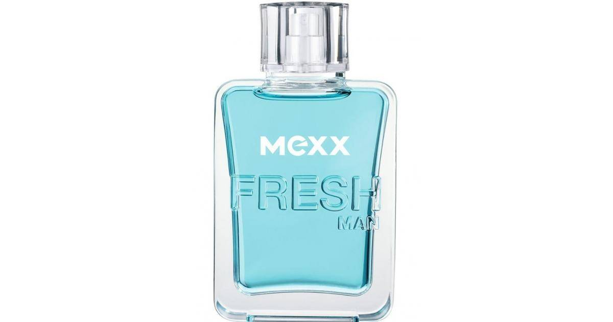 Mexx Fresh Man Eau De Toilette