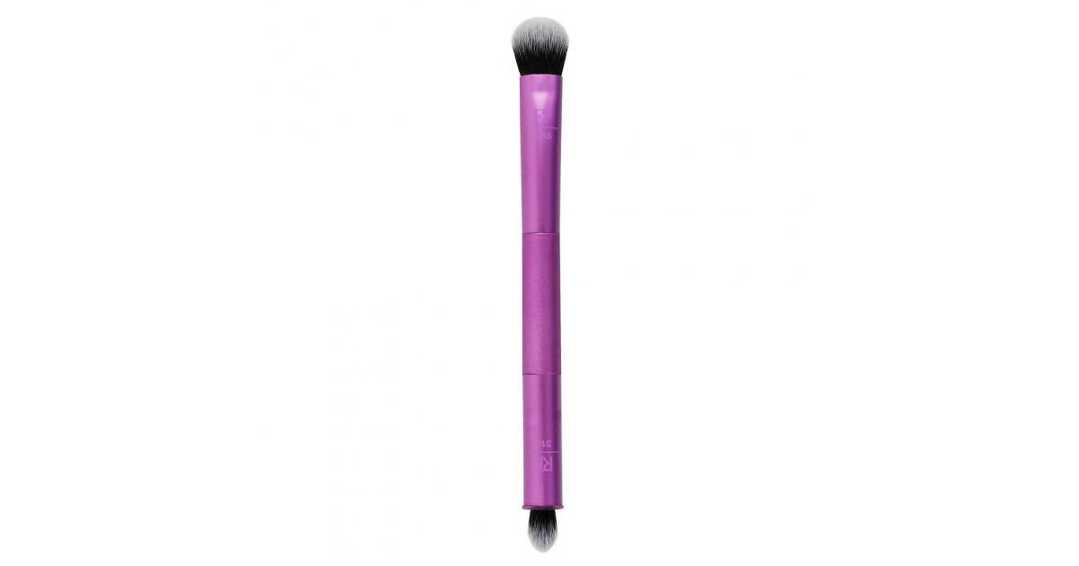 REAL TECHNIQUES Dual Ended Blend & Define Brush