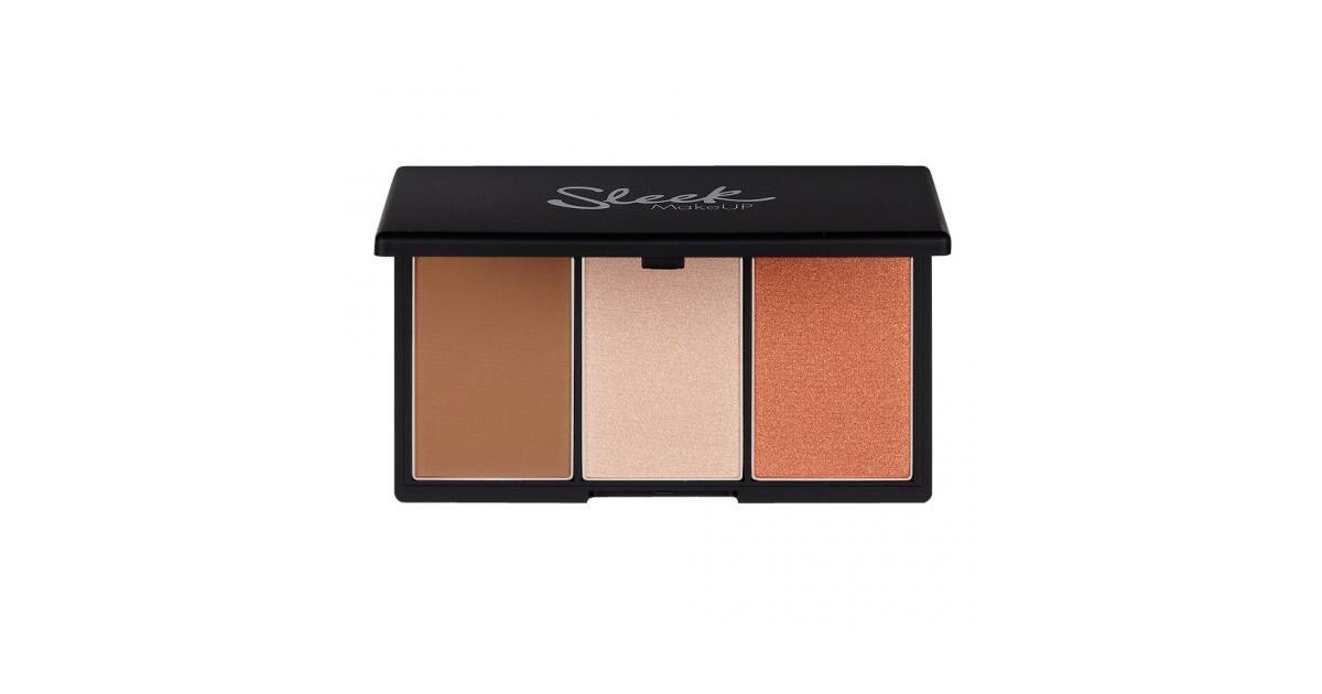 Sleek Makeup Face Form No.372 Fair 20g