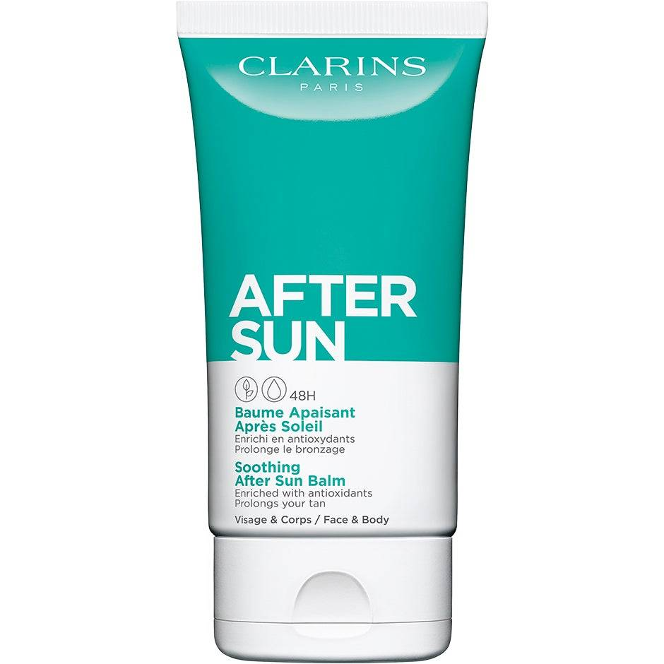 Clarins Soothing After Sun Balm Face & Body, 150 ml Clarins After Sun